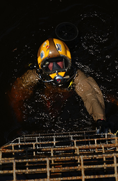 Commercial Diving Academy - Jacksonville, FL