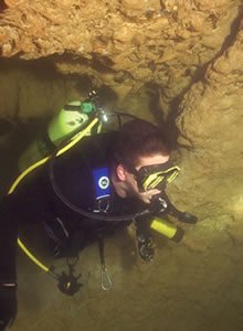 Technical Diver Training - Commercial Diving Academy